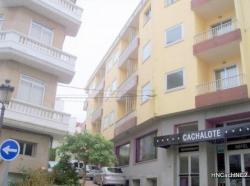Hotel Nuevo Cachalote,Portonovo (Pontevedra)