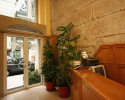 Hotel Argentino,Vigo (Pontevedra)