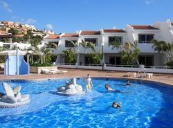 Aparthotel Malibu Park,Costa Adeje (Tenerife)
