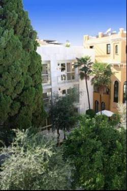 Hotel San Gil,Sevilla (Sevilla)