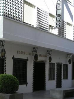 Hostal Duque Carlos,Gandía (Valencia)