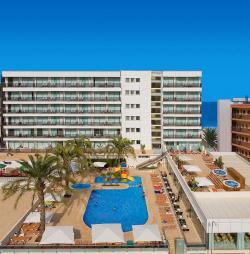 Hotel Bayren Parc Gandía,Gandía (Valencia)
