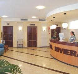 Hotel RH Riviera,Gandía (Valencia)
