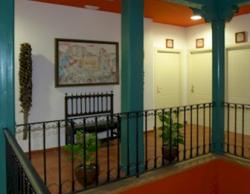 Hotel La Casa Rural,Chinchón (Madrid)