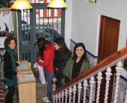 Hostal AB,Granada (Granada)