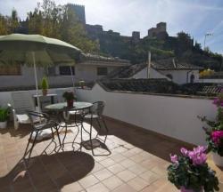 Apartamentos Gumiel,Granada (Granada)