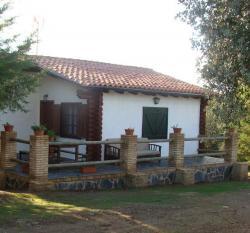 Complejo Turístico Rural Puerto Peñas,Aroche (Huelva)