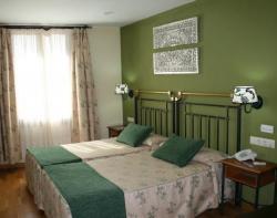 Hotel - Spa La Casa Mudéjar,Segovia (Segovia)