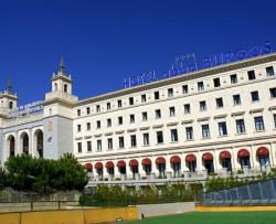 Hotel Abba Burgos,Burgos (Burgos)