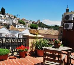 Pensión Londres,Granada (Granada)