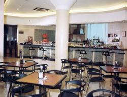 Hotel Ciudad de Fuenlabrada,Fuenlabrada (Madrid)