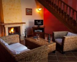 Hotel La Lluriga,Llanes (Asturias)