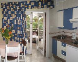 Apartamentos Pez Azul,Puerto de la Cruz (Tenerife)