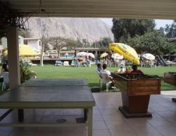 Hotel El Colono Inn,Lima (Lima)