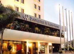 El Pardo Hotel,Miraflores (Lima)