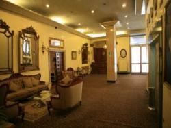 Hotel Maury,Lima (Lima)