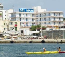 Apartahotel Del Mar,Sant Antoni de Portmany (Ibiza)