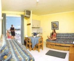 Apartahotel Del Mar,San Antonio Abad (Ibiza)