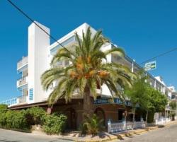 Hotel Club La Sirena,San Antonio Abad (Ibiza)