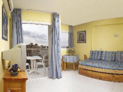 Hotel - Apartamentos Central City,Ibiza (Ibiza)