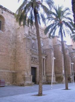 Pensión Americano,Almería (Almería)