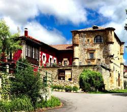 Posada Torre-Palacio de los Alvarado,Merindad de montija (Burgos)