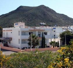 Hostal Brisamar,San José (Almería)