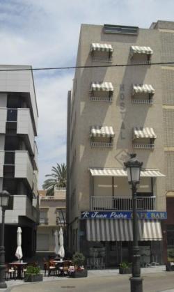 hostales almeria: