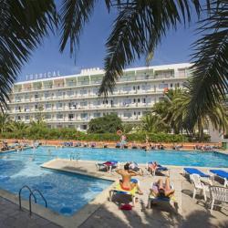 Hotel Tropical,San Antonio Abad (Ibiza)