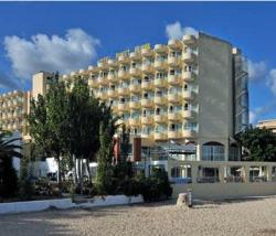 Hotel Sol Pinet Playa