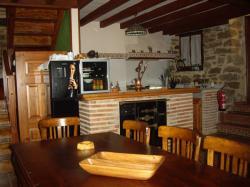 Casa Rural La Casa del Montero,Espinosa de los Monteros (Burgos)