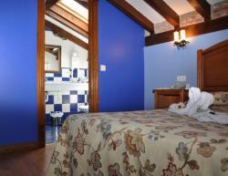 Hotel Rural Marfrei,Suances (Cantabria)