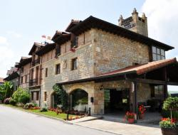 Hotel Rural Marfrei,Suances (Cantabria)