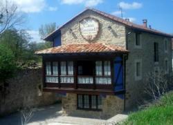 Casa Rural La Casa Encanto,Espinosa de los Monteros (Burgos)