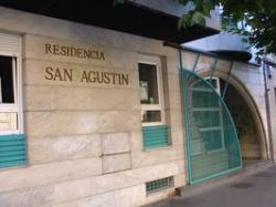 Residencia Universitaria San Agust&iacute;n