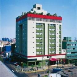 Hotel Thunderbird Carrera,Lima (Lima)