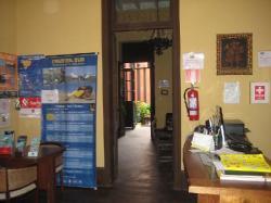 KACLLA, The Healing Dog Hostel,Miraflores (Lima)