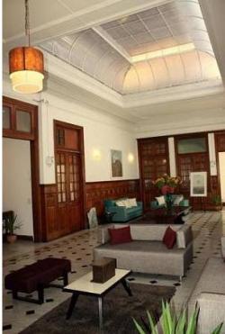 1900 Hostel,Lima (Lima)