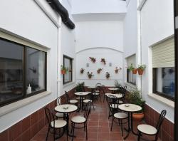 Feeling Sevilla Hostel,Sevilla (Sevilla)