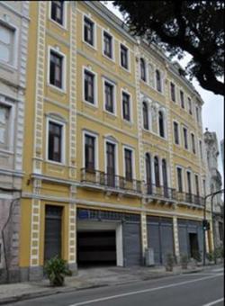 Parque Hotel,Rio de Janeiro (Rio De Janeiro)