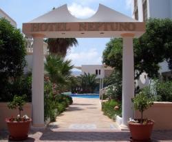 Hotel Neptuno,San Antonio Abad (Ibiza)
