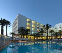 Hotel Palmyra,San Antonio Abad (Ibiza)