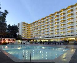 Hotel Tanit,Sant Antoni de Portmany (Ibiza)