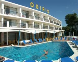 Hotel Osiris,San Antonio Abad (Ibiza)