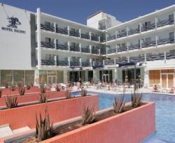 Hotel Azuline Pacific,Sant Antoni de Portmany (Ibiza)
