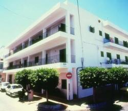 Hostal Norte,San Antonio Abad (Ibiza)