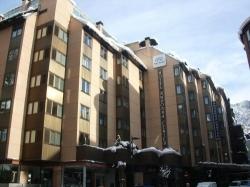 Hotel Andorra Center,Andorra la Vella (Andorra)