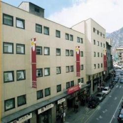 Hotel Andorra Palace,Andorra la Vella (Andorra)