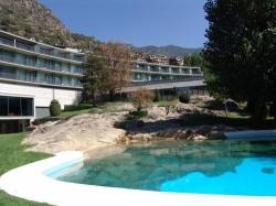 Hotel Andorra Park Hotel,Andorra la Vella (Andorra)