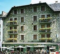 """Hotel De L""""Isard,Andorra la Vella (Andorra)"""